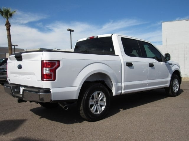 2018 F-150 SuperCrew Cab, Pickup #JKC42188 - photo 2