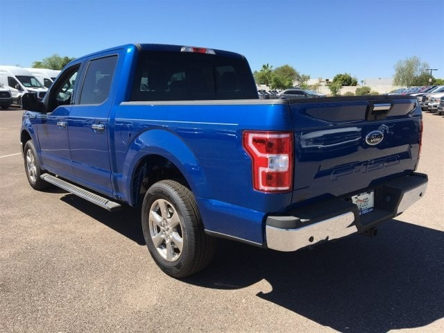 2018 F-150 SuperCrew Cab 4x2,  Pickup #JKC42192 - photo 3