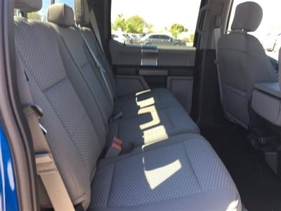 2018 F-150 SuperCrew Cab 4x2,  Pickup #JKC42192 - photo 7