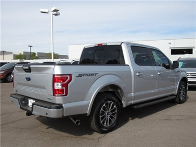 2018 F-150 Crew Cab, Pickup #JKC54758 - photo 2