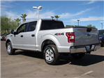 2018 F-150 SuperCrew Cab 4x4,  Pickup #JKC54766 - photo 3