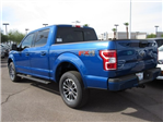 2018 F-150 Crew Cab 4x4, Pickup #JKC54769 - photo 4