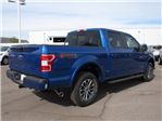 2018 F-150 Crew Cab 4x4, Pickup #JKC54769 - photo 2