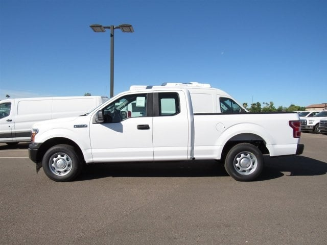 2018 F-150 Super Cab 4x2,  Pickup #JKC64632 - photo 3