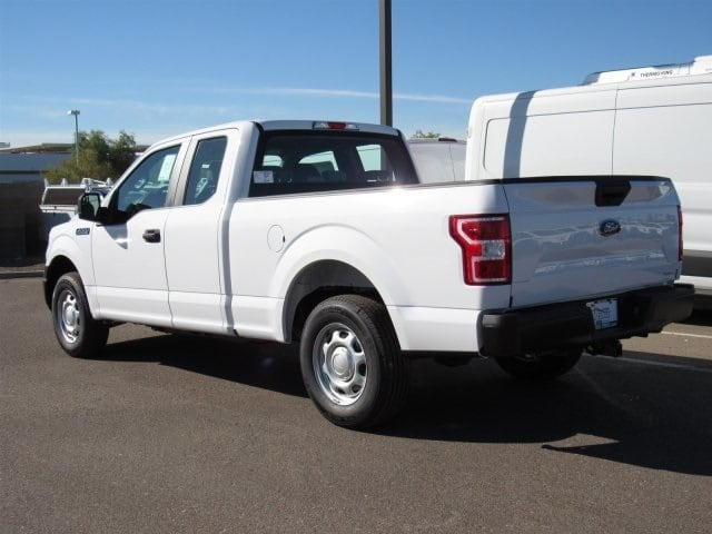2018 F-150 Super Cab, Pickup #JKC64632 - photo 4