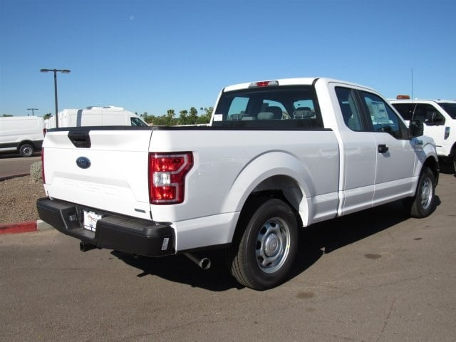 2018 F-150 Super Cab, Pickup #JKC64632 - photo 2