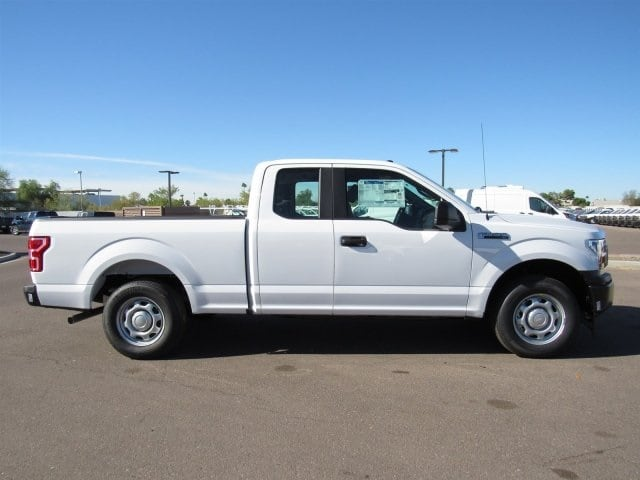 2018 F-150 Super Cab 4x2,  Pickup #JKC64632 - photo 5