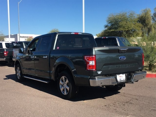 2018 F-150 SuperCrew Cab 4x2,  Pickup #JKC71609 - photo 3