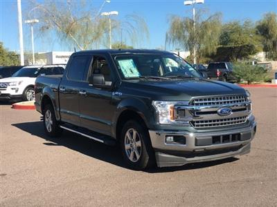 2018 F-150 SuperCrew Cab 4x2,  Pickup #JKC71609 - photo 1