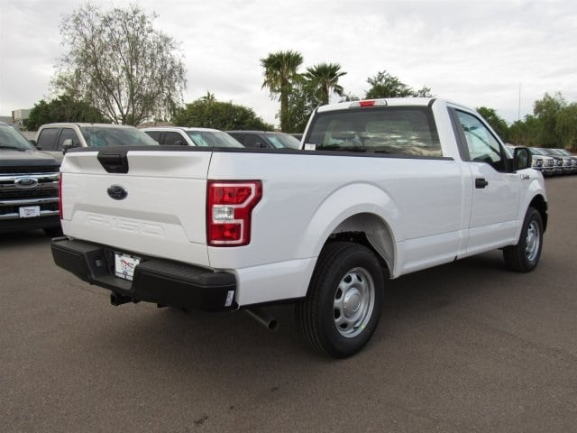 2018 F-150 Regular Cab, Pickup #JKC84265 - photo 2