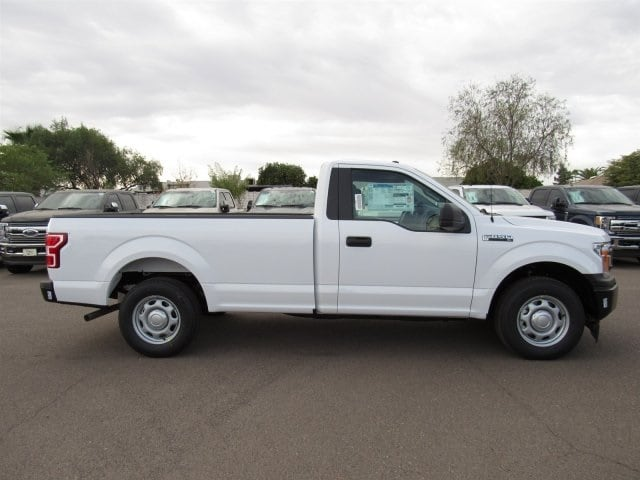 2018 F-150 Regular Cab, Pickup #JKC84265 - photo 5