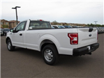 2018 F-150 Regular Cab, Pickup #JKC84265 - photo 4