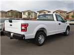 2018 F-150 Regular Cab, Pickup #JKC84266 - photo 2