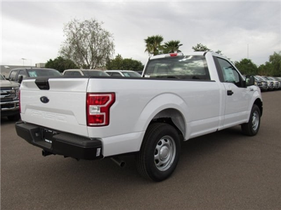 2018 F-150 Regular Cab,  Pickup #JKC84269 - photo 2
