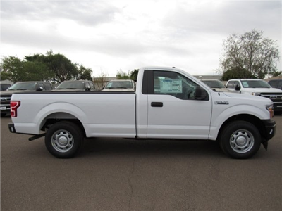 2018 F-150 Regular Cab,  Pickup #JKC84269 - photo 5