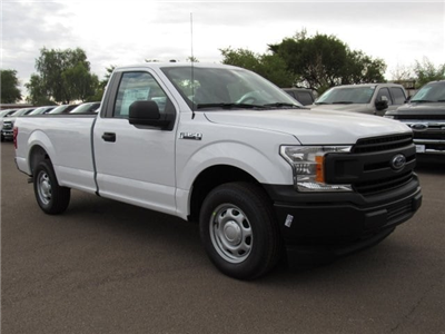 2018 F-150 Regular Cab,  Pickup #JKC84269 - photo 1