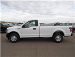 2018 F-150 Regular Cab,  Pickup #JKC84269 - photo 3