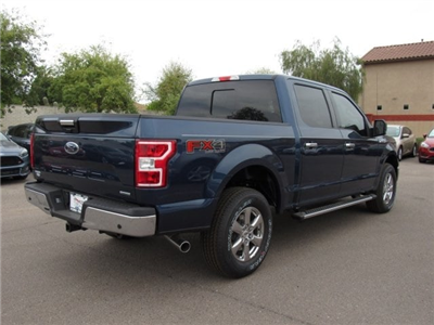 2018 F-150 SuperCrew Cab 4x4,  Pickup #JKC84281 - photo 2