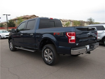 2018 F-150 SuperCrew Cab 4x4,  Pickup #JKC84281 - photo 4