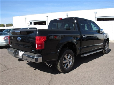2018 F-150 Crew Cab 4x4, Pickup #JKC84286 - photo 2