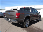 2018 F-150 Crew Cab 4x4, Pickup #JKC84289 - photo 2