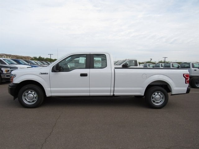 2018 F-150 Super Cab 4x2,  Pickup #JKC84290 - photo 3