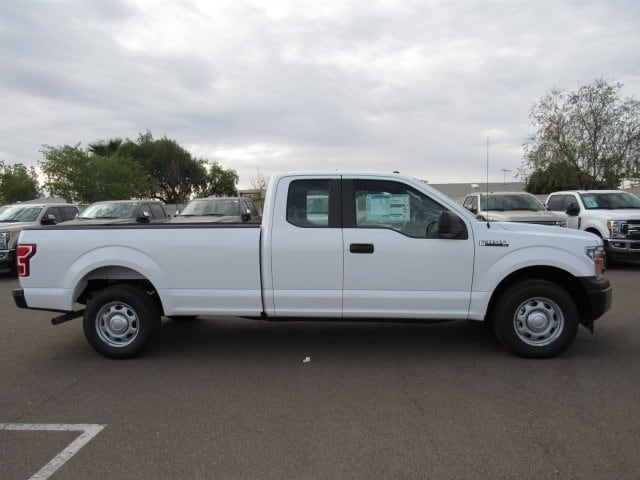 2018 F-150 Super Cab 4x2,  Pickup #JKC84290 - photo 5