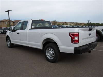 2018 F-150 Super Cab 4x2,  Pickup #JKC84290 - photo 4