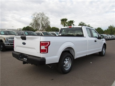 2018 F-150 Super Cab 4x2,  Pickup #JKC84290 - photo 2