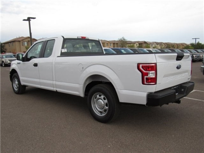2018 F-150 Super Cab, Pickup #JKC84293 - photo 4