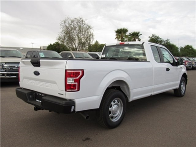 2018 F-150 Super Cab, Pickup #JKC84293 - photo 2