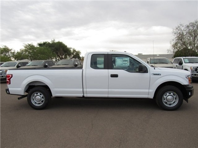 2018 F-150 Super Cab, Pickup #JKC84293 - photo 5