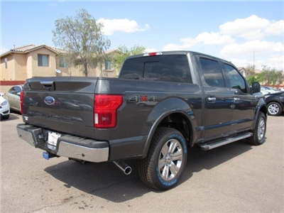 2018 F-150 SuperCrew Cab 4x4,  Pickup #JKC96071 - photo 2