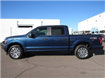 2018 F-150 Crew Cab, Pickup #JKD09069 - photo 3