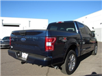 2018 F-150 Crew Cab, Pickup #JKD09069 - photo 2