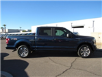 2018 F-150 Crew Cab, Pickup #JKD09069 - photo 5