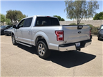 2018 F-150 SuperCrew Cab,  Pickup #JKD09083 - photo 3