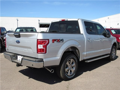 2018 F-150 SuperCrew Cab 4x4,  Pickup #JKD09096 - photo 2