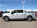 2018 F-150 SuperCrew Cab 4x4,  Pickup #JKD09096 - photo 3