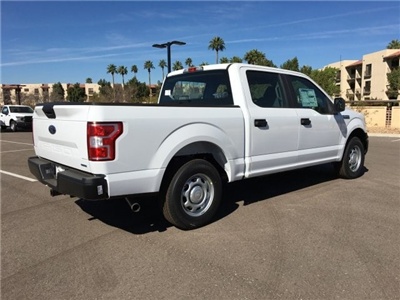 2018 F-150 SuperCrew Cab,  Pickup #JKD21807 - photo 2