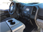 2018 F-150 SuperCrew Cab,  Pickup #JKD21807 - photo 12