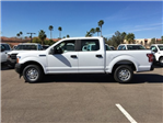 2018 F-150 SuperCrew Cab,  Pickup #JKD21807 - photo 3