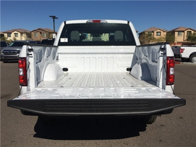 2018 F-150 Crew Cab, Pickup #JKD21809 - photo 10