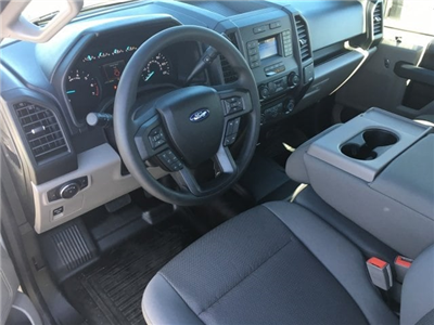 2018 F-150 Crew Cab, Pickup #JKD21809 - photo 12