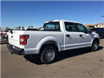 2018 F-150 Crew Cab, Pickup #JKD21809 - photo 2