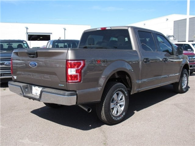 2018 F-150 SuperCrew Cab 4x4,  Pickup #JKD21820 - photo 2