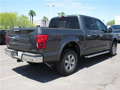 2018 F-150 SuperCrew Cab 4x4,  Pickup #JKD21830 - photo 2