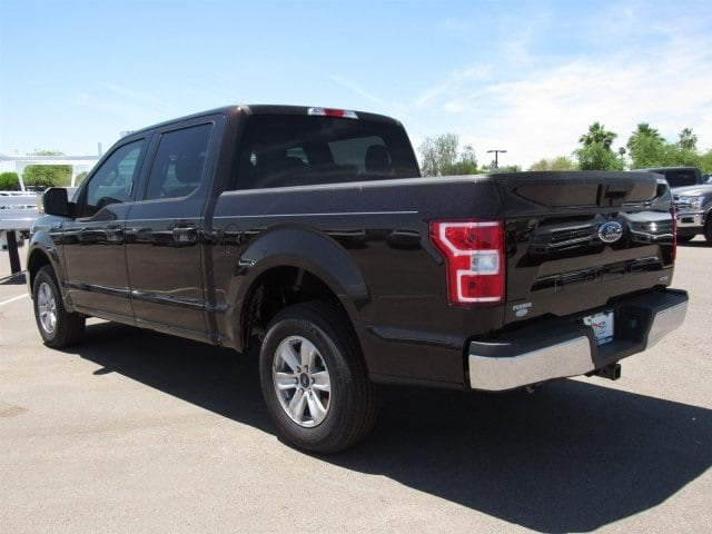 2018 F-150 SuperCrew Cab 4x2,  Pickup #JKD25651 - photo 4