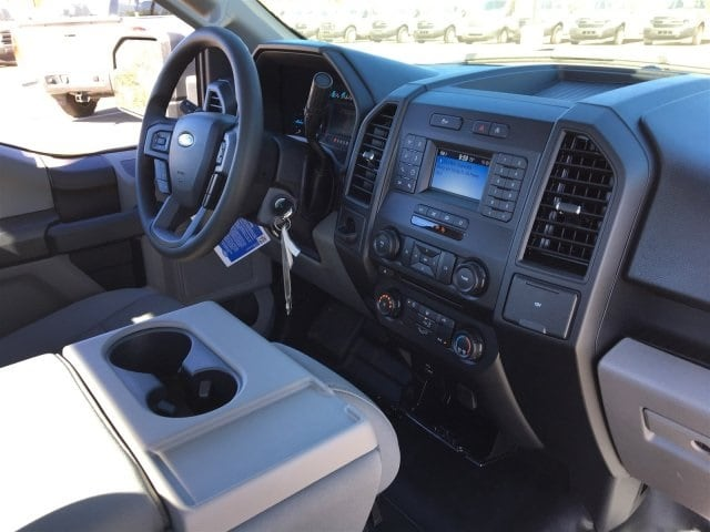 2018 F-150 Regular Cab, Pickup #JKD35065 - photo 12
