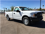 2018 F-150 Regular Cab, Pickup #JKD35065 - photo 1